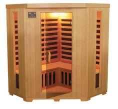 TheraPureSauna ESF302CHCB Infrared Heat Sauna… Fire Sense Patio Heater, Propane Patio Heater, Best Infrared Sauna, Infrared Heater, Best Platform Beds, Platform Bed With Storage, Office Chairs For Sale, Portable Sauna, Traditional Saunas