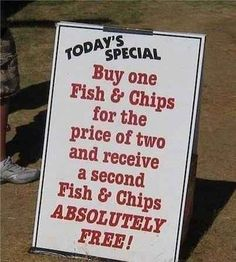 The Ingenious Special.   47 Signs You'll Only See In Australia