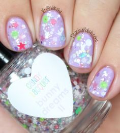 Candy Lacquer - Bunny Dreams II