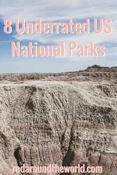 8 underrated US national parks | Explore these Underrated US national parks, from Congaree in South Carolina to Great Basin in Nevada | Capitol Reef National Park | Congaree National Park | Carlsbad Caverns National Park | Great Sand Dunes National Park | Black Canyon of the Gunnison National Park