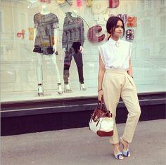 Zareando: Mis looks favoritos para Primavera-Verano