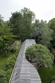 Gallery of Tree House / 6a Architects - 6