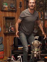 Hahahaha OMG I can't stop watching this XD poor Rhett <3