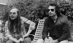 Reelin' in the years: the rogue genius of Steel... https://www.theguardian.com/music/2017/sep/04/steely-dan-greatest-songs-walter-becker?utm_campaign=crowdfire&utm_content=crowdfire&utm_medium=social&utm_source=pinterest
