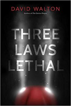 Buy Three Laws Lethal by David Walton and Read this Book on Kobo's Free Apps. Discover Kobo's Vast Collection of Ebooks and Audiobooks Today - Over 4 Million Titles! New Books, Books To Read, Out Of Comfort Zone, Mind Flayer, Sci Fi Novels, Book Sites, First Novel, Self Driving, Wall Street Journal