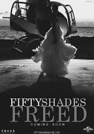 HD [Watch]- Fifty Shades Freed Movie Online Full and For Free 50 Shades Freed, Fifty Shades Darker, Fifty Shades Of Grey, 50 Shades Trilogy, Fifty Shades Series, Free Hd Movies Online, Movies To Watch Free, Imdb Movies, Top Movies