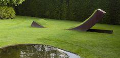 Garden Art by Jan Joris.be