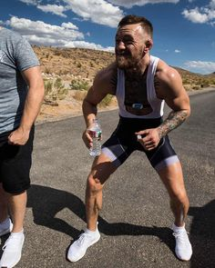 """Conor McGregor Official (@thenotoriousmma) on Instagram: """"Having fun and working hard. This is what life should always be."""""""