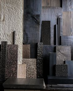 A Love Supreme, Tiles Texture, Raw Materials, Palette, Sculpture, Photo And Video, Architecture, Wood, Inspiration