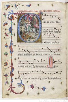 Guillelmus a Mederio , Calendarium sive Commemorationes sanctorum monachorum , Missa et officium sanctarum reliquiarum , Officia sancti Georgii et sanctae Marinae