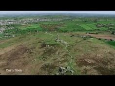 Experience the amazing North Cornish Coastline and North Cornwall from the air. in this film: Fisherman's Cove, Carn Brea, Wheal Coates, St Agnes Beacon, P. Cornwall Coast, North Cornwall, St Agnes, Newquay, Bude, Birds Eye View, Aerial View, Places To Visit, Country Roads