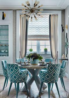 Квартира в Орле, 177 м² | AD Magazine