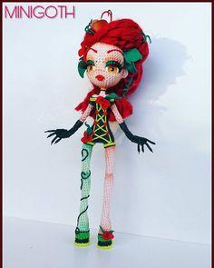 Poison Ivy  - inspiration