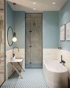 De nouvelles idées de design de salles de bains contemporaines et luxueuses pour votre maison. Voir plus en cliquant sur l'image.  #salledebain #salledebaininspirations #inspirations #salledebaindeluxe #luxe#design #designsalledebain