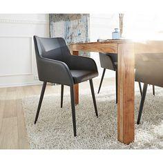 Esszimmerstühle designermöbel  Esszimmerstühle jetzt günstig online kaufen | moebel.de | Wohnen ...