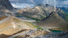 Ela circular trail 21 km (Parc Ela, Graubunden) Switzerland Tourism, Mount Everest, Trail, Hiking, Wanderlust, Mountains, Nature, Image, Beautiful