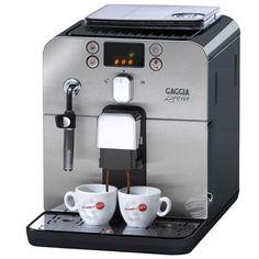 Gaggia Brera Espresso Maker