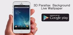 3D Parallax Background v1.19 APK - Please visit our website for download. - İndirmek için lütfen sitemizi ziyaret edin.