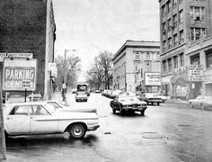 Dwight and State St 70s