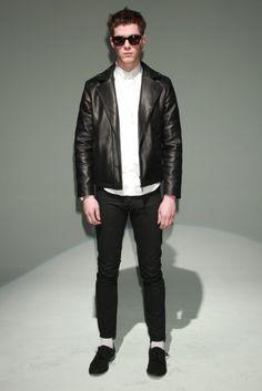 Bespoken Men's RTW Fall 2014 - Slideshow - Runway, Fashion Week, Fashion Shows, Reviews and Fashion Images - WWD.com