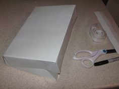 Picture of Kid Size Shirt Box