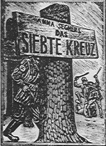 Das Siebte Kreuz; Anna Seghers Writer, Anna, Germany, Symbols, Word Reading, Magdeburg, Crosses, Sign Writer, Icons