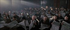 Road To Perdition | Beautiful Stills from Beautiful Films