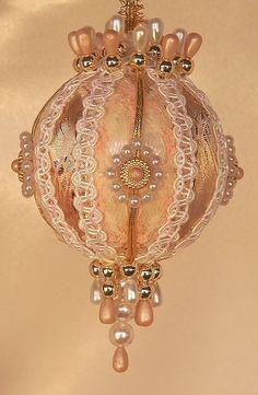 Pleasant Ornaments Christmas Ornament And Victorian On Pinterest Easy Diy Christmas Decorations Tissureus