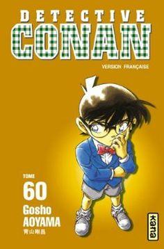 Conan tome 60