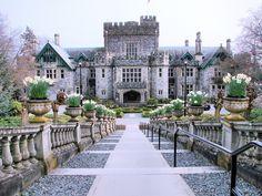 Royal Roads University at Hatley Castle, Victoria, BC Victoria B, Visit Victoria, Beautiful Buildings, Beautiful Places, Beautiful Homes, Hatley Castle, Victoria Vancouver Island, Victorian Castle, Visit Vancouver