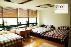 Rio House Hongdae_Location is convenient