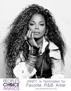 Reminder: JANET is nominated for Favorite R&B Artist in the 2016 People's Choice Awards! Voting ends on December 3rd! https://vote.peopleschoice.com/#!/home/all/65/3 -Janet's Team