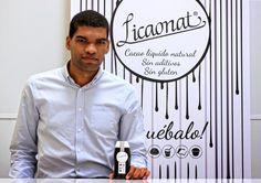 ¡Buenos días! Nos han entrevistado en el blog El Rincón Sin Gluten y además sortean un envase de Licaonat. Entra en el enlace para saber cómo participar, solo hay de tiempo hasta el miércoles ;)