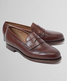 Peal & Co. Penny Loafer