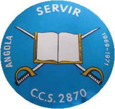 Companhia de Comando e Serviços do Batalhão de Cavalaria 2870 Angola