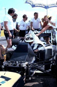 Nelson Piquet Brabham - BMW 1985