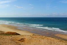 Playa Achakar. Tanger, Morocco My happy place ! Tanger you got my heart <3
