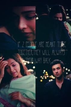 Yeah :) The great Hurt Quotes, True Love Quotes, Best Love Quotes, Life Quotes, Soul Quotes, Bollywood Quotes, Bollywood Songs, Yjhd Quotes, Movie Dialogues