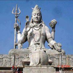 Har har Mahadev Photo Background Images, Photo Backgrounds, Lord Shiva Statue, Hindu Deities, Hinduism, Hindu Culture, Hanuman, Art Images, Meditation