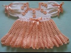 (2) Lace Crochet Clothes Dress Models Patterns Designs New Fashion - YouTube