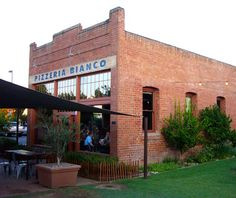 Best Italian Restaurants in the U.S.: Pizzeria Bianco, Phoenix