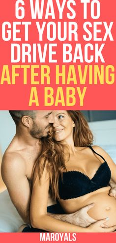 6 ways to get your sex drive back after having a baby New Parent Advice, Mom Advice, Natural Parenting, Parenting Hacks, All About Pregnancy, Unhappy Marriage, Breastfeeding Support, Thing 1, First Time Moms