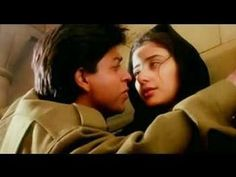 "दिल से रे  (दिल से) - Dil Se Re (Dil Se)  Song of the Film ""Dil Se"" Starring Shahrukh Khan & Manisha Koirala Director Mani Ratnam Music A.R Rahman Audio Venus"