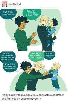 Harry Potter and Draco Malfoy Harry Potter Tumblr, Harry Potter Comics, Fanart Harry Potter, Gay Harry Potter, Harry Potter Draco Malfoy, Harry Potter Ships, Harry Potter Universal, Drarry, Jily