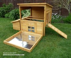 Dorset chicken coop sections Inside Chicken Coop, Portable Chicken Coop, Chicken Pen, Best Chicken Coop, Chicken Coop Plans, Building A Chicken Coop, Chicken Coops, Chicken Chick, Chicken Ideas