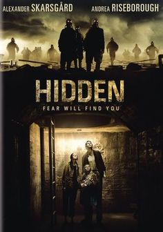 Hidden with Alexander Skarsgard release date September for digital HD and October for dvd 2015 Movies, Movies 2019, Latest Movies, Hd Movies, Horror Movies, Movies To Watch, Movies Online, Movies And Tv Shows, Movie Tv