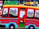 THE WHEELS ON THE BUS -