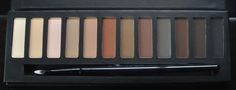 Paula's Choice The Nude Mattes Eyeshadow Palette - Painted Ladies
