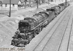Photographer and author Dave Straight describes his experiences riding and photographing the Denver & Rio Grande Western Railroad's largest class of standard gauge steam locomotives, the class, also known as the 3600 class. Steam Turbine, Steam Generator, State Of Colorado, Rail Car, Old Trains, Train Pictures, Train Engines, Winter Park, Steam Engine