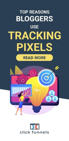 What are tracking pixels that monitor everything we do online and how do they work for your blog? In this article we're sharing 5 tracking pixels used by all the big blogs on their website to capture data about their website visitors, email subscribers, and much more. The benefits of data collected by tracking pixels are huge, but first it's important to know how they work! #blogging #websitetips #trackingpixels Sales And Marketing, Online Marketing, Social Media Marketing, Building Software, Work On Yourself, Monitor, Blogging, Track, Website